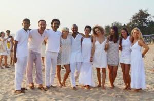 Sampoorna Yoga Teachers
