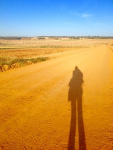 Self-Reflection on Camino De Santiago